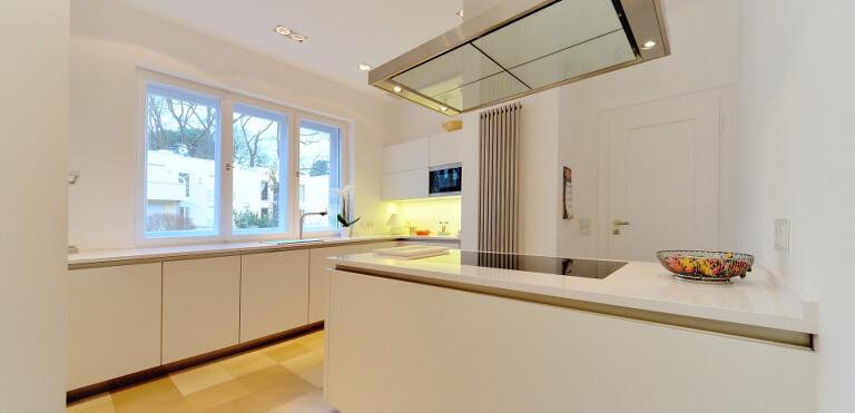 Küchenausstellung von Stieger Küche & Bad